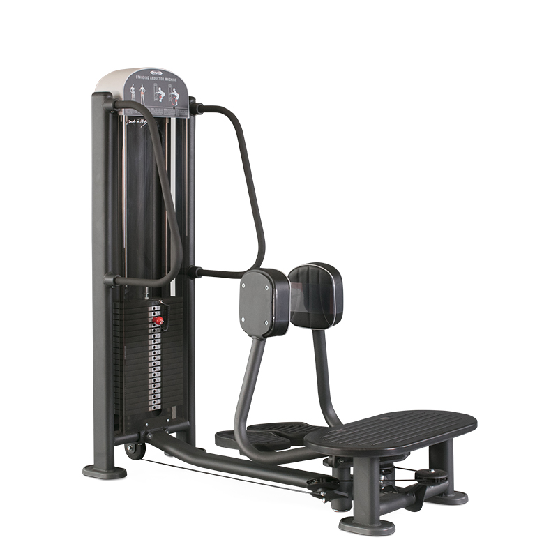 Standing Abductor Machine