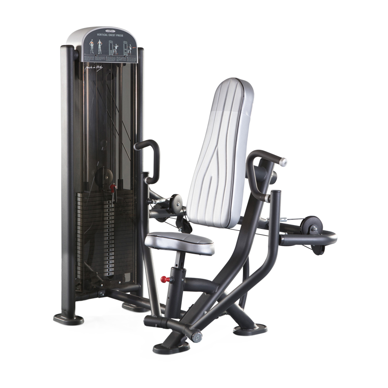 Vertical Chest Press Base