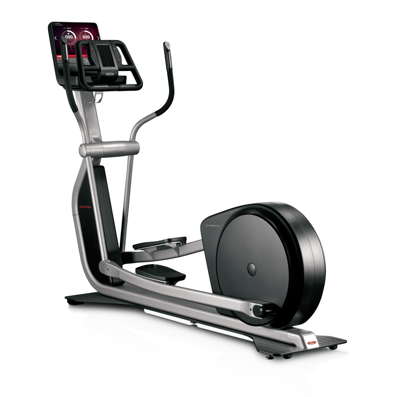 Pininfarina Elliptical – Touch