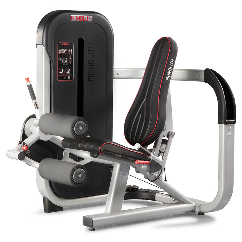 Seated Leg Curling Machine