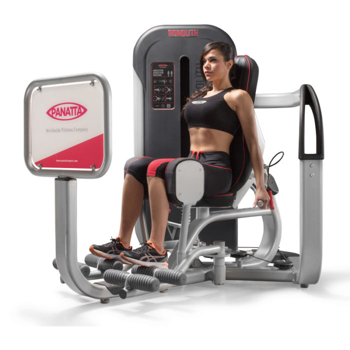 Adductor and Abductor Machine - 1MTH093