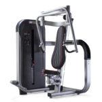 Vertical Chest Press Machine Circular - 1MTH033