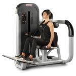 Lower Back Machine - 1MTH005