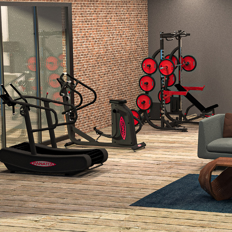 Home Fitness and Home Gym Equipment