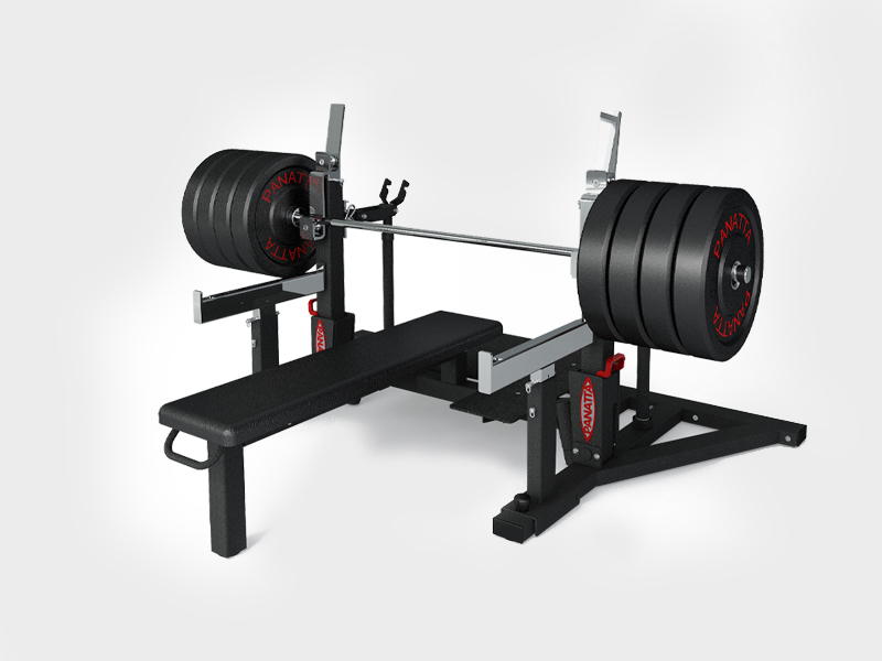 Powerlifting Platforms